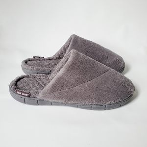 Muk Luks Warm Thermoplastic House Shoes Slippers